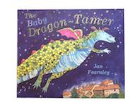 Baby Dragon Tamer