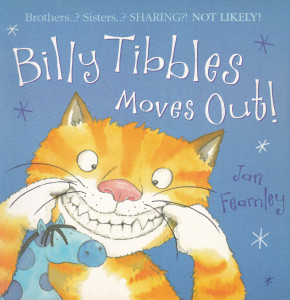 Billy Tibbles